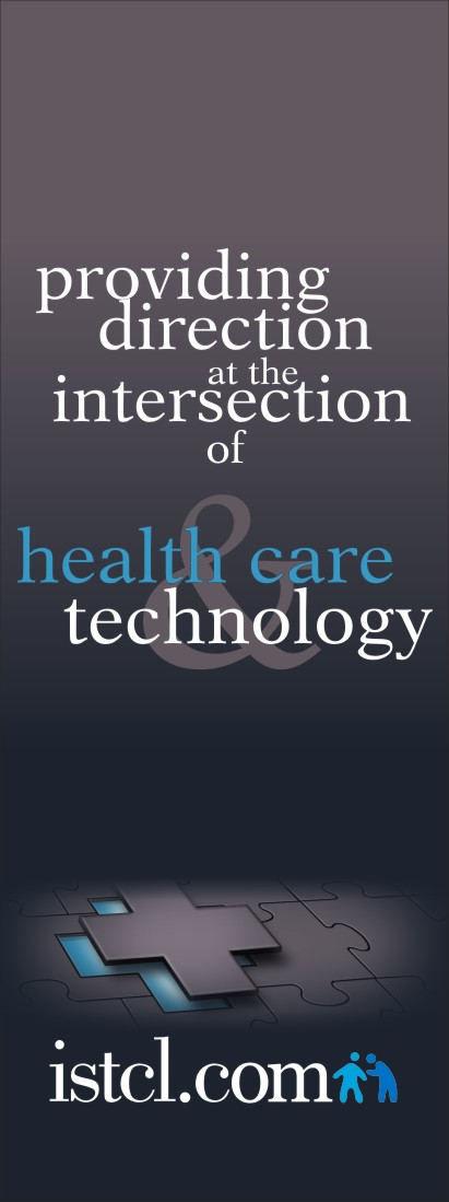 Providing direction at the intersection of health care and technology